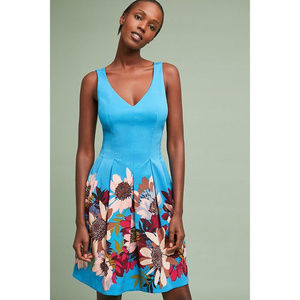 """NWT Anthropologie """"Spring Daisy Dress"""" Tracy Reese"""